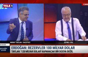 Murat Taylan'dan Sedat Peker iddiası: Peker, 2005'ten beri…