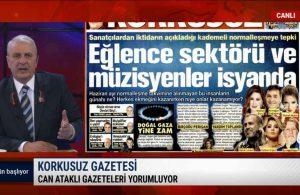 Can Ataklı'dan AKP'yi zora sokacak sorular | GÜN BAŞLIYOR