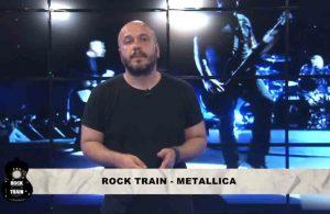 Metallica 3. bölümüyle hız kesmeden devam ediyor