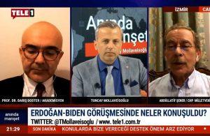 Abdüllatif Şener: Erdoğan konuştu, dolar arttı