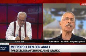 Özer Sencar açıkladı: Erdoğan'ın karşısındaki en güçlü iki aday kim?