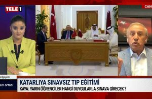 CHP'li Kaya: Gözlerini 'yeşil dolar'lar bürüdü, unutmasınlar kefenin cebi yok!