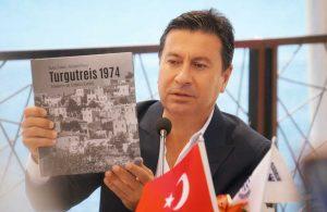 47 yıl sonra 'Turgutreis 1947' kitabı raflarda