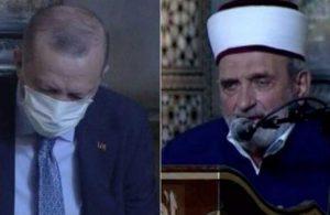 Kaymakam, Atatürk'e lanet okuyan imama sahip çıktı!
