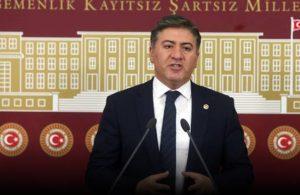CHP'li Emir: 'Üç doz aşımı oldum' sözleri iddiamızı doğruladı