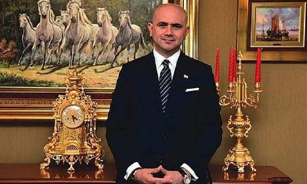 Arşiv: Cihan Ekşioğlu istihbarat servislerine yazılım sattığını itiraf etmiş