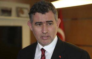 Metin Feyzioğlu'ndan 'İstanbul Sözleşmesi' çıkışı