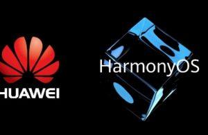 Huawei HarmonyOS için tarih verdi