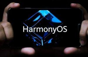 Huawei'den HarmonyOS için müthiş bir hamle geldi