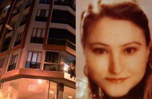 6. kattan düşen kadın hayatını kaybetti