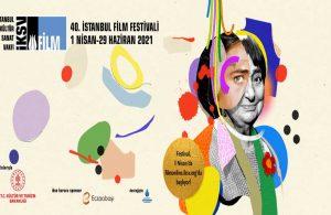 40. İstanbul Film Festivali sinemaseverlerle buluşmaya devam ediyor