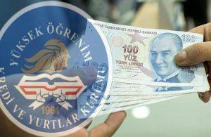 KYK borçlarına ilişkin düzenleme Resmi Gazete'de yayımlandı