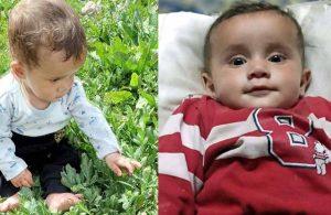 Annesi emzirirken nefessiz kalan Mehmet Efe bebek, hayatını kaybetti