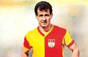 Fenerbahçe ağlarını delen Metin Oktay, golün unutulmama nedenini böyle anlatmıştı