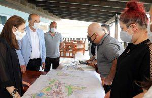Mudanya planlama anayasasıyla geleceğe taşınıyor