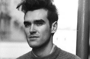 Morrissey'den yeni albüm geliyor