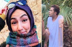 Akademisyen Neşe Nur Akkaya'ya saldırı: Sizin gibileri istemiyoruz