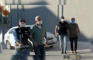 Atilla Peker 4 saatlik ifadesinin ardından serbest bırakıldı