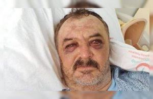 Helikopterden atıldığı iddia edilen Osman Şiban ilk kez ifade verdi