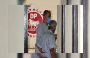 Demokrat Partisi üyesi, parti binasında hayatını kaybetti