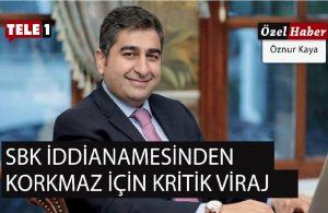 SBK iddianamesinden: Korkmaz'ı zor günler bekliyor