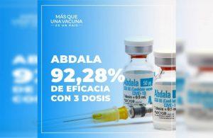 Küba'nın yerli aşısının sonuçları açıklandı: Yüzde 92 koruyor