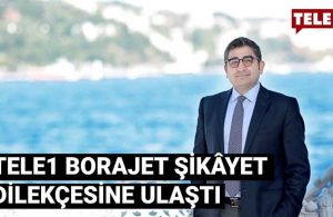TELE1 Borajet dilekçesine ulaştı: Korkmaz, Ayaslı'nın evine araçla girmiş