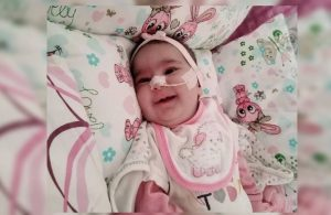 SMA hastası Elif Eva hayatını kaybetti