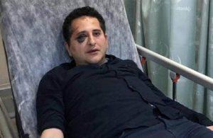 'Avukat Sürenoğlu'na darp' soruşturmasında kamu davası talebi