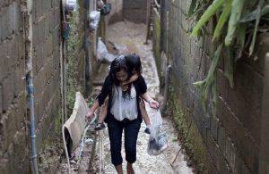 'Zenginler' sömürdü, Banaba Adası'nda içme suyu kalmadı