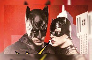 Batman'in Kedi Kadın ile oral yolla ilişkiye girdiği sahne sansürlendi