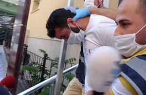Doktorun boğazını kesen saldırgan tahliye edildi