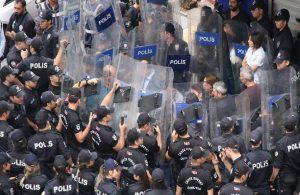 Son dört ayın bilançosu: 804 gün eylem yasağı, 761 iş cinayeti