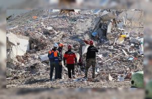 Yağcıoğlu Apartmanı 1975 Deprem Yönetmeliğine bile aykırı inşa edilmiş!