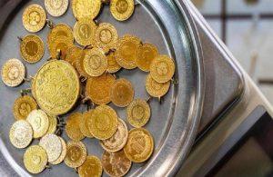 Altın fiyatlarında düşüş: Son iki aydın en düşük seviyesi