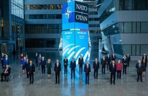 NATO Zirvesi Bildirisi yayımlandı: İşte 'Türkiye' ayrıntısı