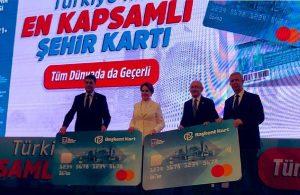 Üç liderden 'Başkent Kart' göndermesi: Paraya kimse çökmeyecek