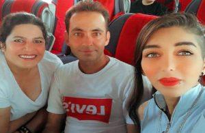 'İstanbul Sözleşmesi'ni savunan mülteciler sürüldü' iddiası