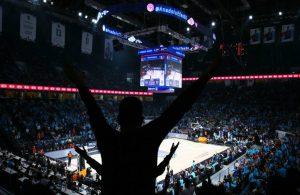 İBB'den Türkiye Basketbol Federasyonu'na ihtar!