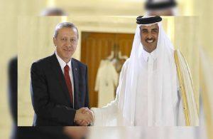 Katar protokolüne tepki: Ülke Kataristan'a döndü