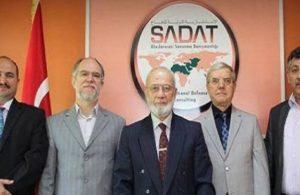 CHP, SADAT'ı Meclis'e taşıdı: Faaliyetleri araştırılsın