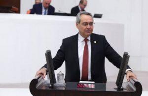 CHP'li Zeybek'ten sert 'mafya' çıkışı: Devleti batırdınız