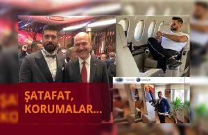 Almanyalı Osmanlılar'ın yöneticisi Taner Ay'ın AKP albümü