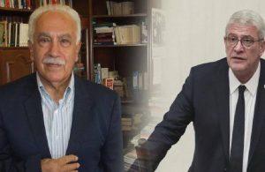 Perinçek Dervişoğlu tartışmasında tutanaklar ortaya çıktı