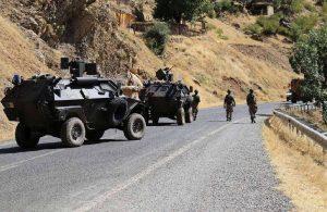 Bitlis'te operasyon: 19 köy ve çevresinde sokağa çıkma yasağı
