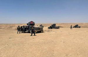 IŞİD yeniden saldırıya geçti: 1 ölü, 2 yaralı