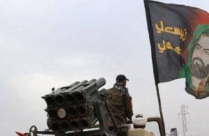 Irak'ta Şii milis yapıların yer aldığı Direniş Koordinasyonu'ndan ABD'ye tehdit: İntikamın acısını tattıracağız