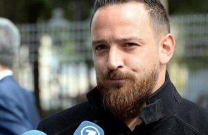 Deniz Naki'ye 'organize suç çetesi' suçlaması