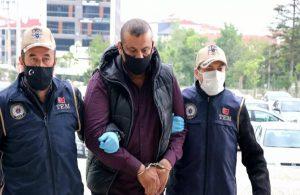 Interpol'ün aradığı IŞİD'li Bolu'da yakalandı