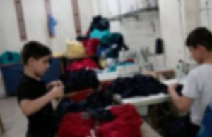 'Çocuk işçi' sayısı 160 milyon oldu